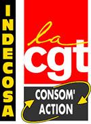 Logo Indecosa CGT