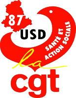 Logo USD 87
